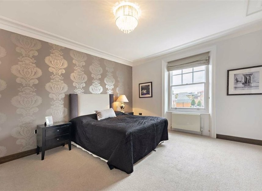 Properties to let in Nutford Place - W1H 5ZB view9