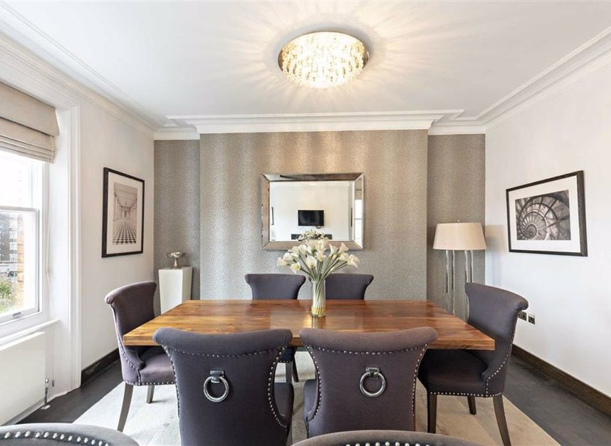 Properties to let in Nutford Place - W1H 5ZB view5