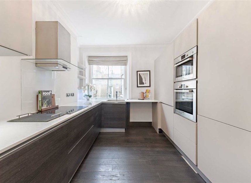 Properties to let in Nutford Place - W1H 5ZB view4