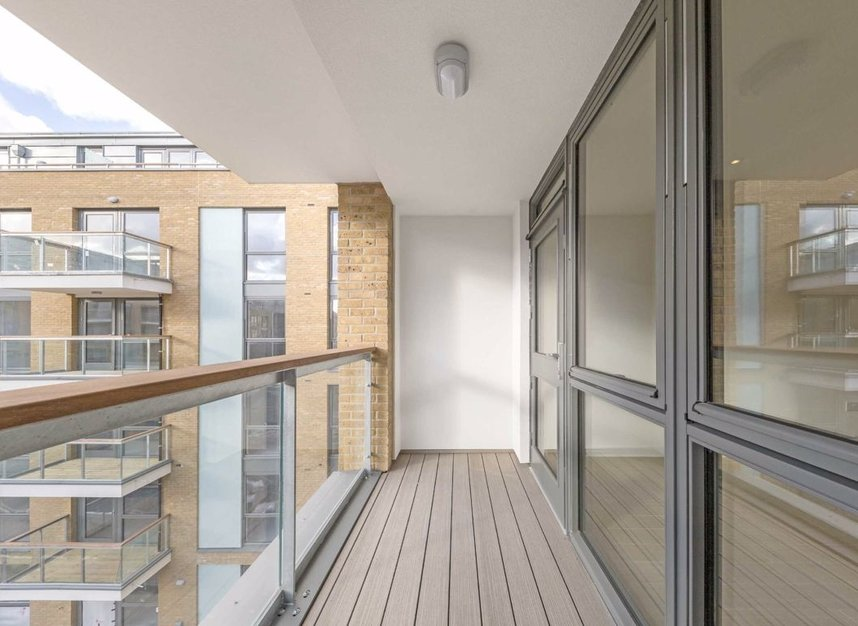 Properties let in Packington Square - N1 7FW view6