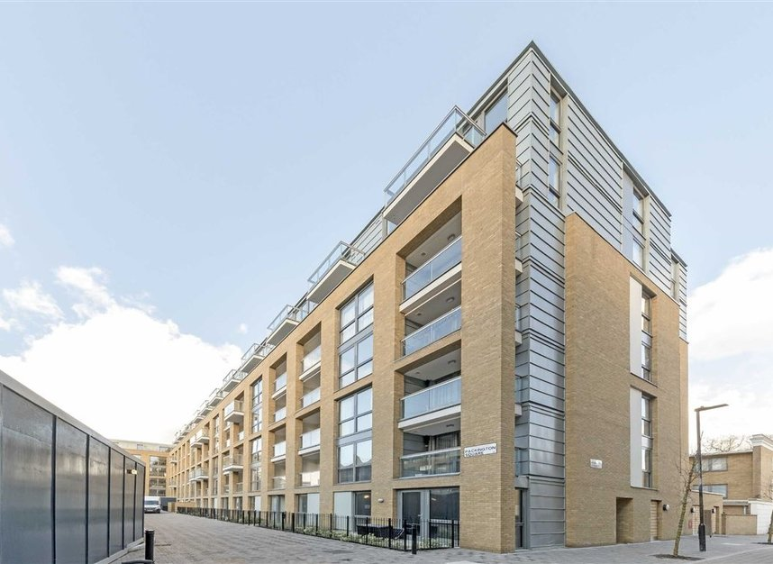 Properties to let in Packington Square - N1 7FW view1
