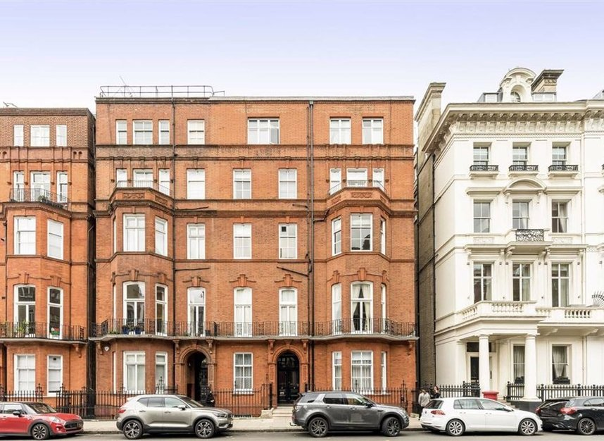 Properties to let in Palace Gate - W8 5LS view8