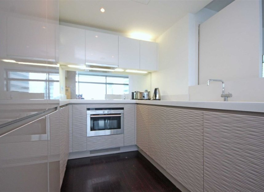 Properties to let in Pan Peninsula Square - E14 9HD view3