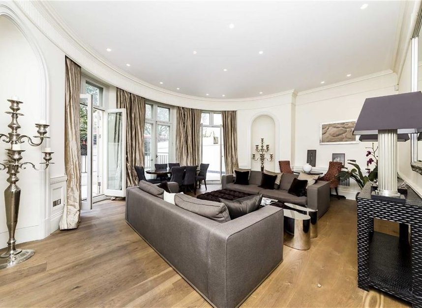 Properties to let in Park Lane - W1K 7AD view2