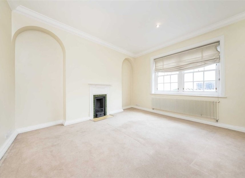 Properties to let in Pilgrims Lane - NW3 1SJ view9
