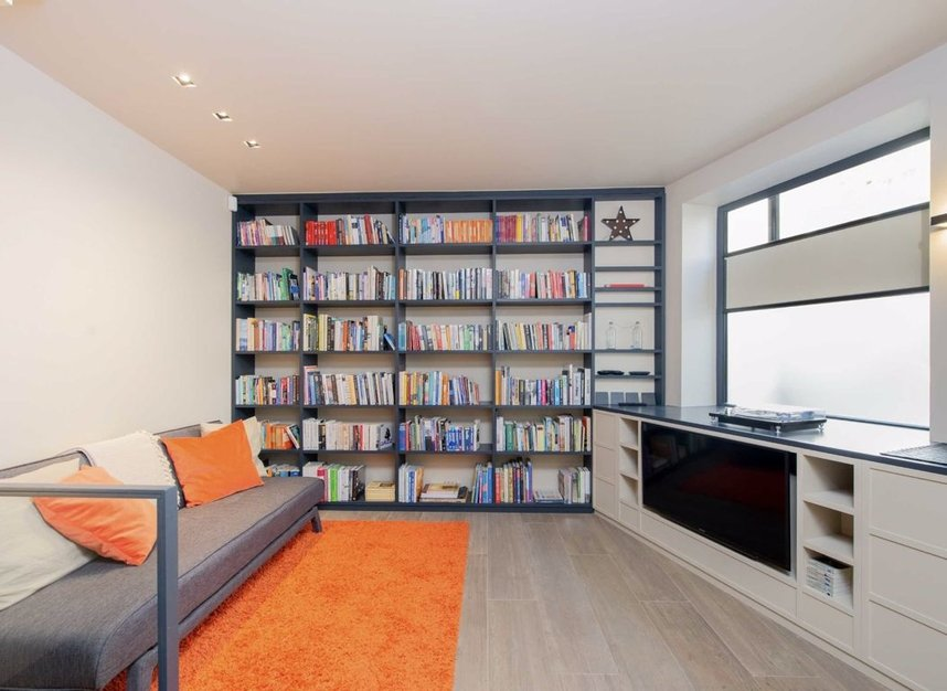 1 Bedrooms 1 Bathrooms short let House - detached to rent in Pottery Lane - W11 4LY view5