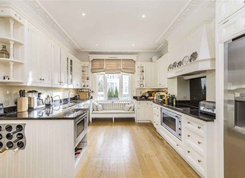 Properties to let in Priory Walk - SW10 9SP view5