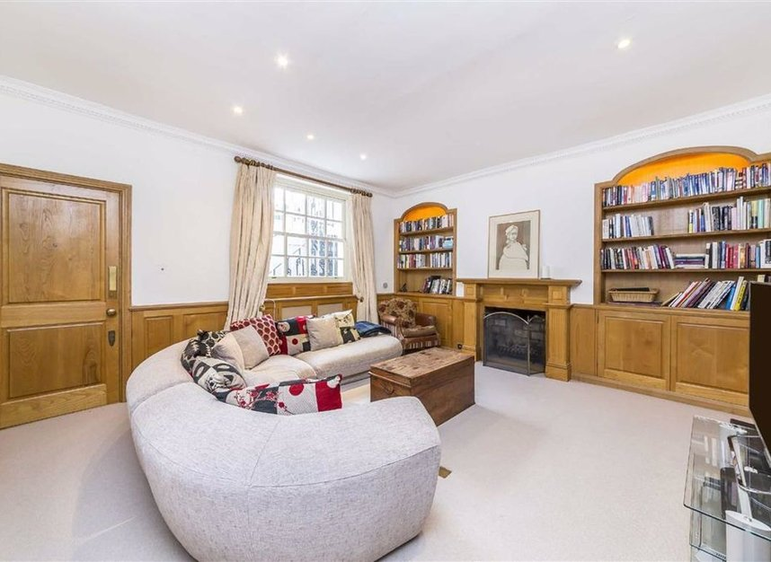 Properties to let in Priory Walk - SW10 9SP view3