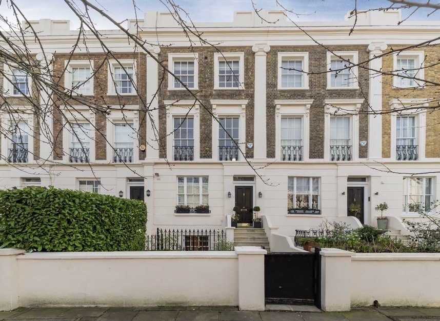 Properties to let in Queens Grove - NW8 6EL view1