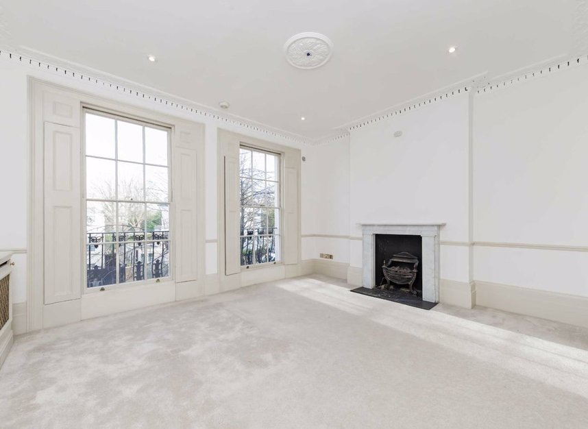 Properties to let in Queens Grove - NW8 6EL view2