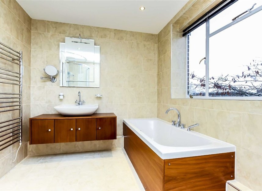 Properties to let in Roehampton Lane - SW15 5LX view7