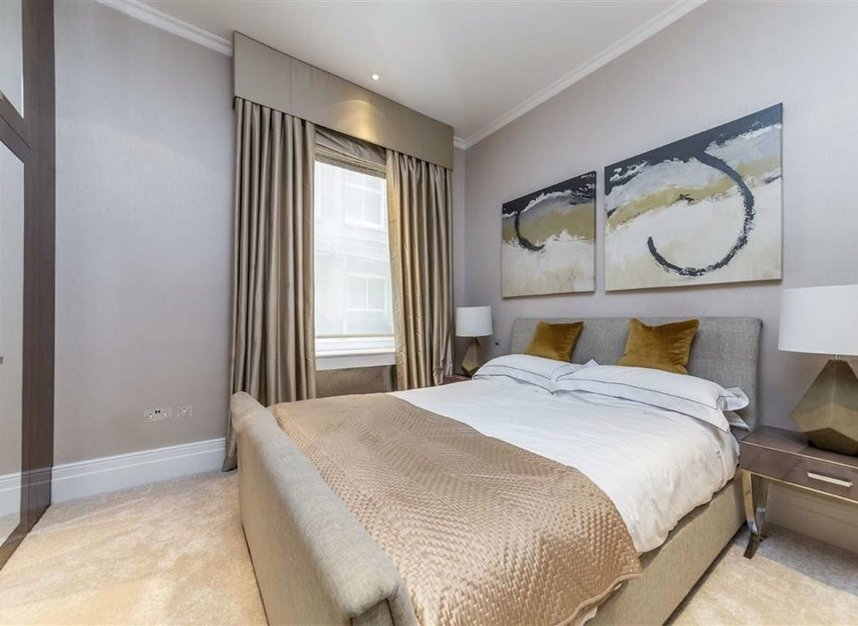 Properties to let in Rutland Court - SW7 1BW view7