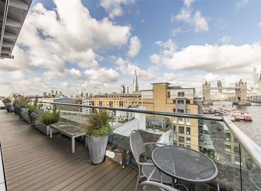 Properties to let in Shad Thames - SE1 2AS view6