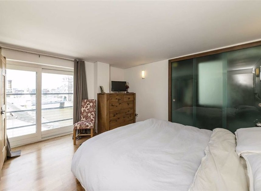 Properties to let in Shad Thames - SE1 2YE view5