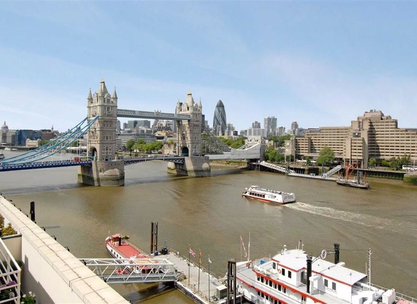 Properties to let in Shad Thames - SE1 2YE view4
