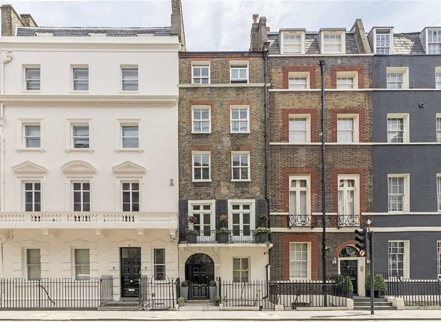 Properties to let in South Audley Street - W1K 1HH view1