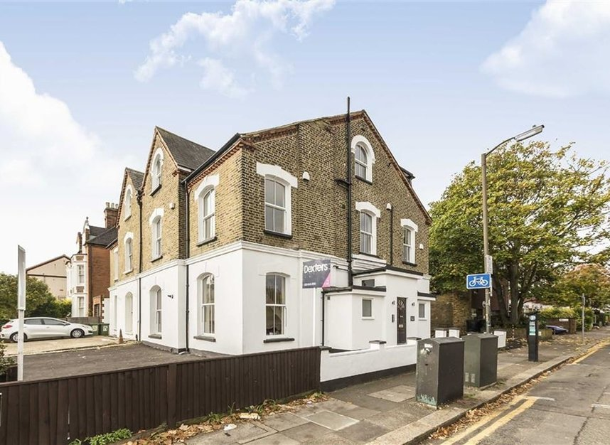 Properties to let in South Park Road - SW19 8RR view1