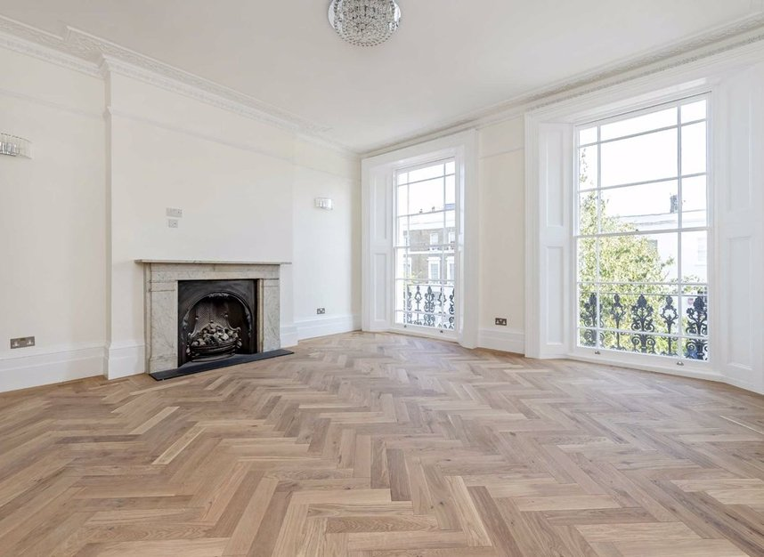 Properties to let in St. Anns Terrace - NW8 6PH view2