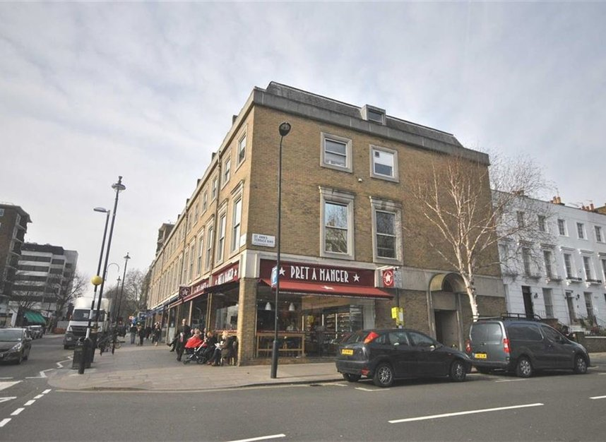 Flat to rent in st anns terrace london nw8 dexters for 2 4 6 inverness terrace bayswater london england