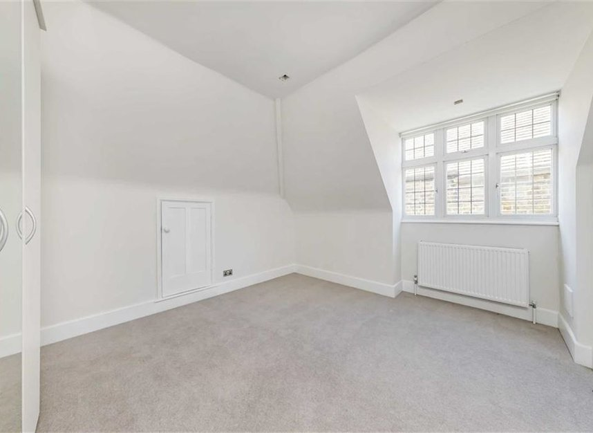 Properties to let in St. Johns Wood Road - NW8 8RB view16