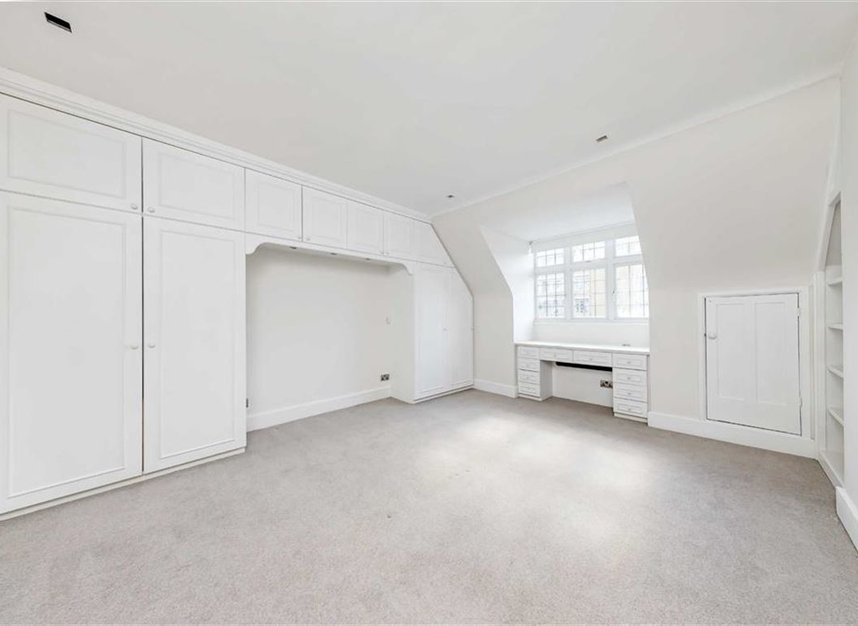 Properties to let in St. Johns Wood Road - NW8 8RB view15