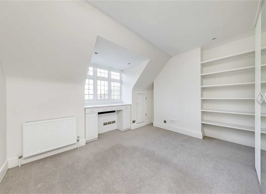Properties to let in St. Johns Wood Road - NW8 8RB view14