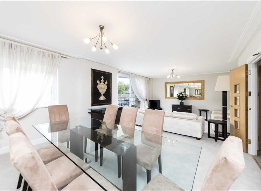 Room To Rent St Johns Wood