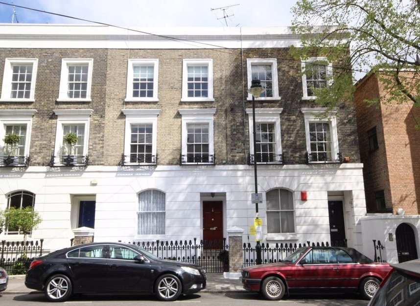 Properties to let in St. Peter's Street - N1 8JP view1