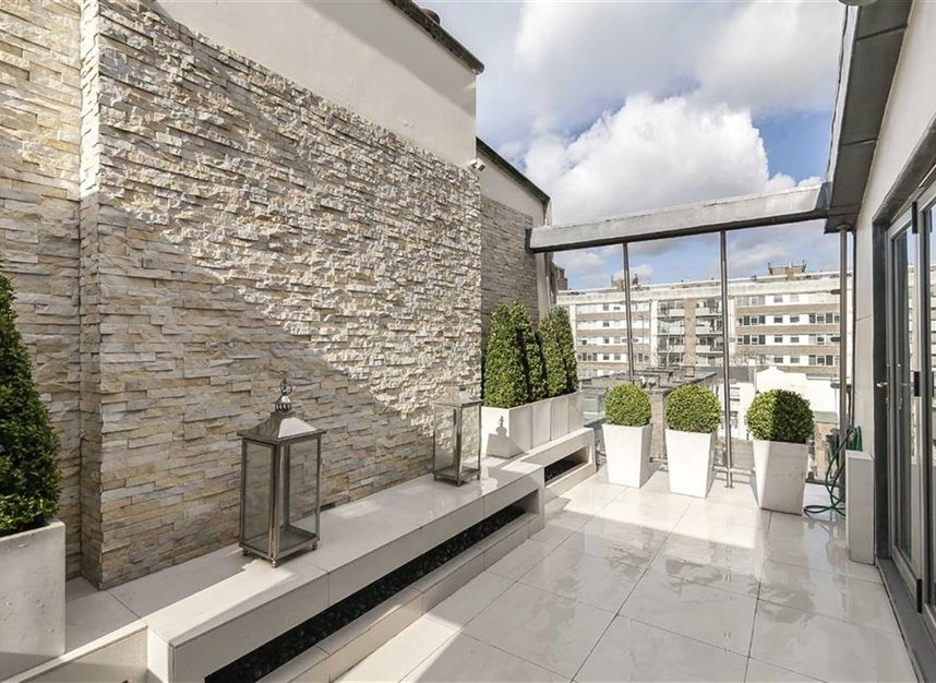 Properties to let in Stanhope Terrace - W2 2TT view9