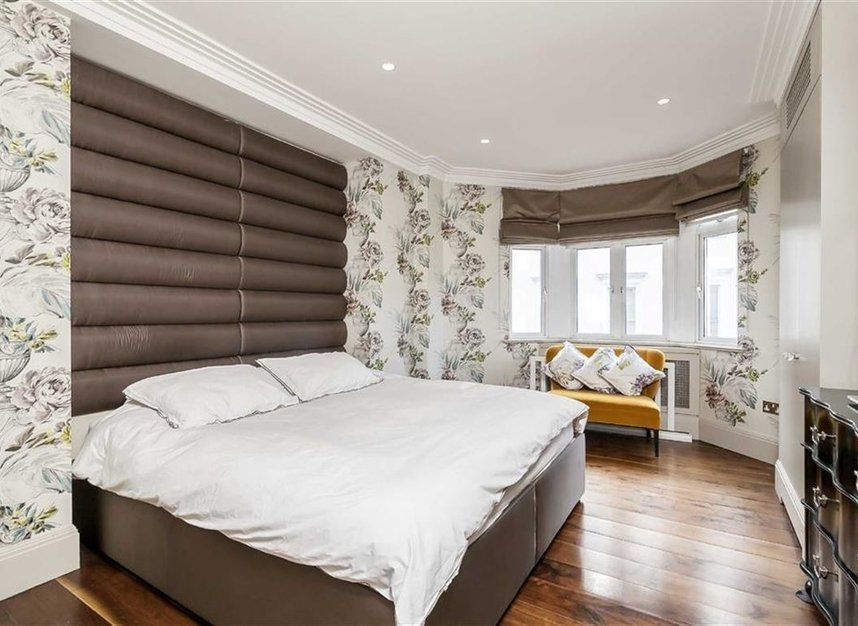 Properties to let in Stanhope Terrace - W2 2TT view7