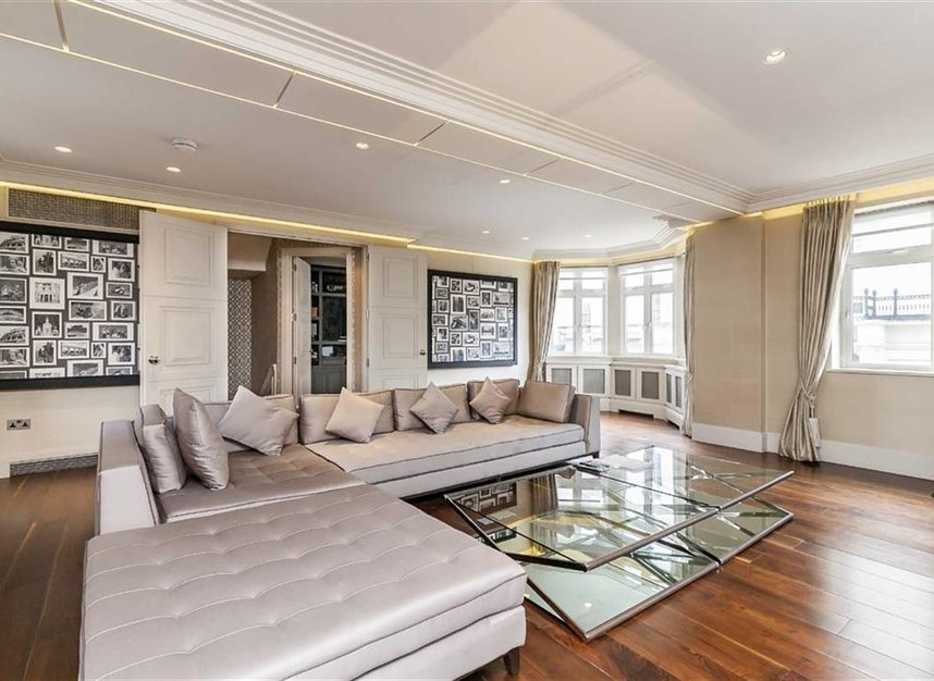 Properties to let in Stanhope Terrace - W2 2TT view3