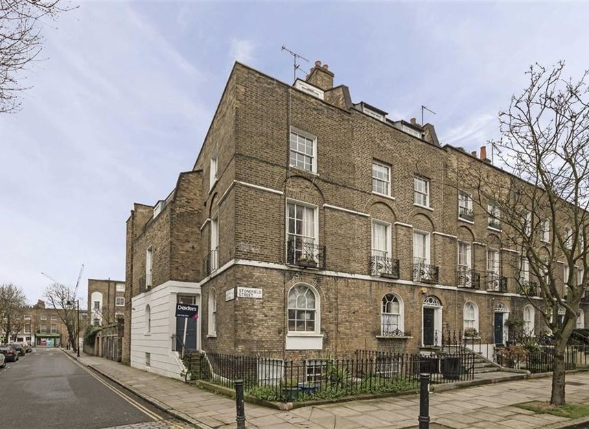 Properties let in Stonefield Street - N1 0HW view1
