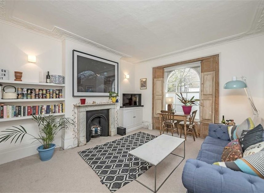 Properties let in Stonefield Street - N1 0HW view2