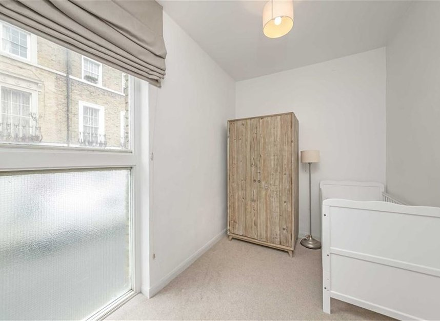 Properties let in Stonefield Street - N1 0HW view6