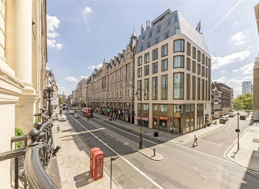 Properties to let in Strand - WC2R 0NR view10