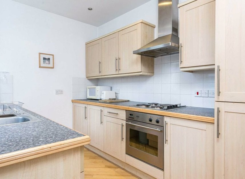 1 Bedrooms 1 Bathrooms short let flat to rent in Strype Street - E1 7LF view3