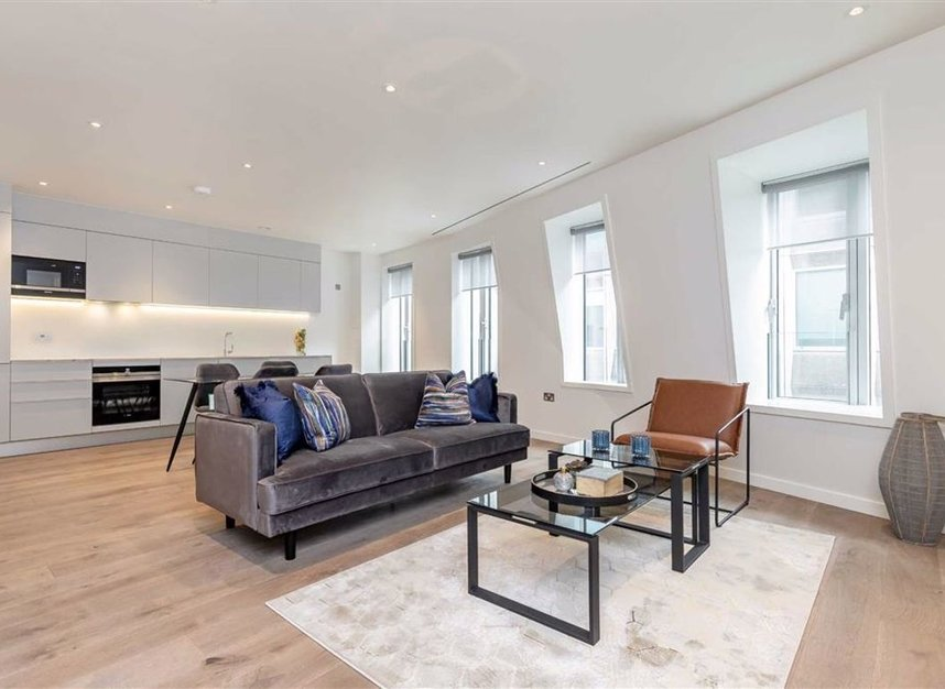 Properties to let in Suffolk Street - SW1Y 4HH view2