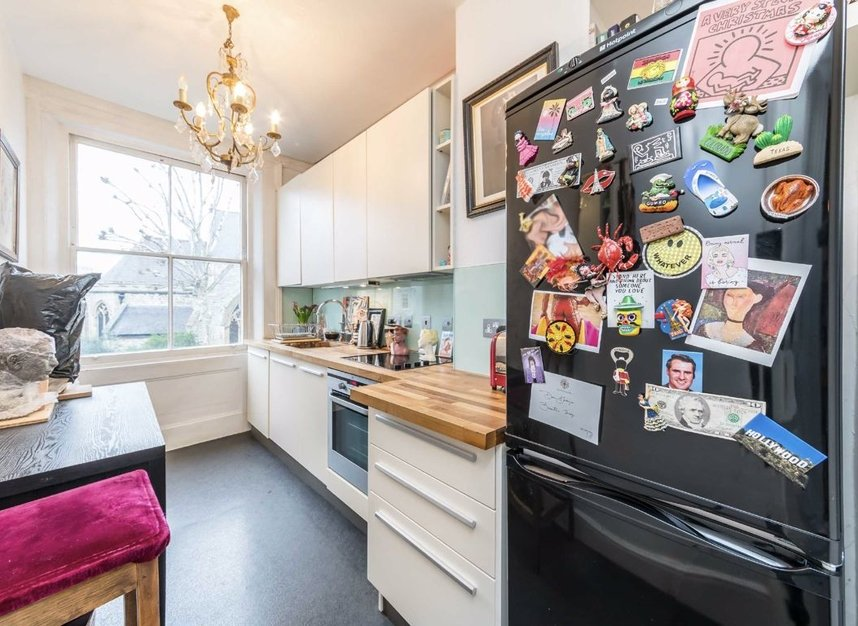 1 Bedrooms 1 Bathrooms short let flat to rent in Talbot Road - W2 5JF view3