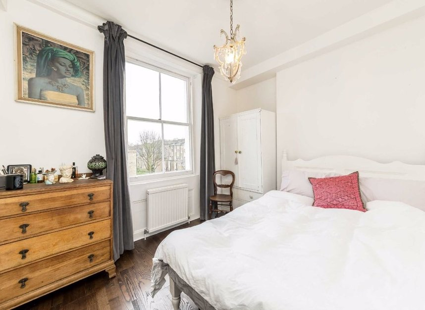 1 Bedrooms 1 Bathrooms short let flat to rent in Talbot Road - W2 5JF view4