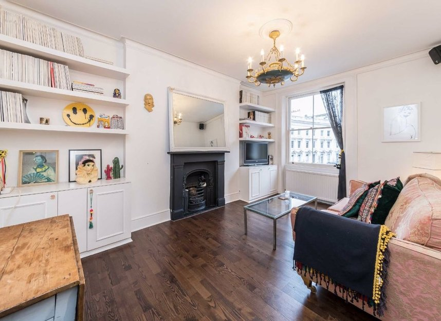 1 Bedrooms 1 Bathrooms short let flat to rent in Talbot Road - W2 5JF view2