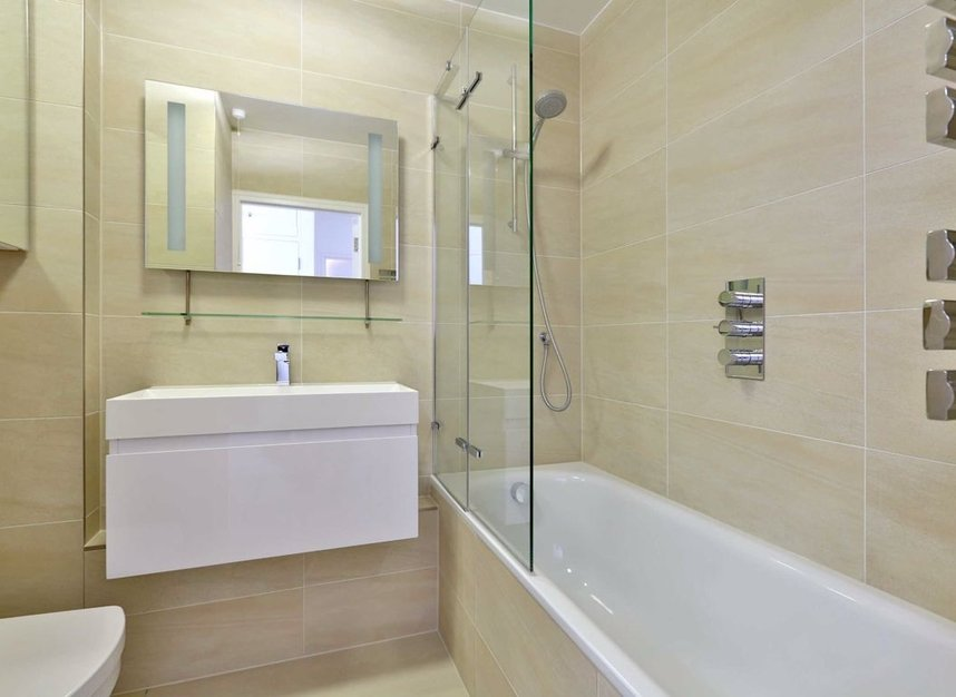 Properties to let in Tavistock Place - WC1H 9RD view5