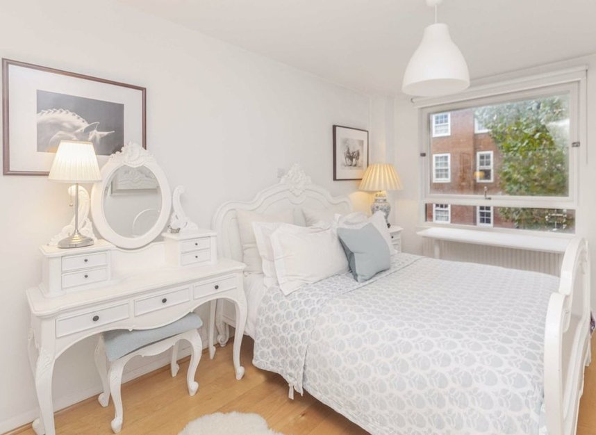 Properties to let in Tavistock Place - WC1H 9RD view4