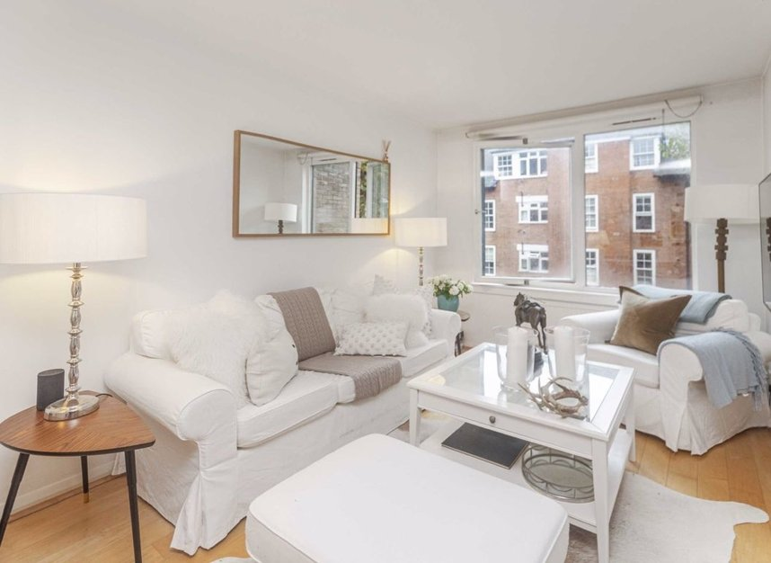 Properties to let in Tavistock Place - WC1H 9RD view2