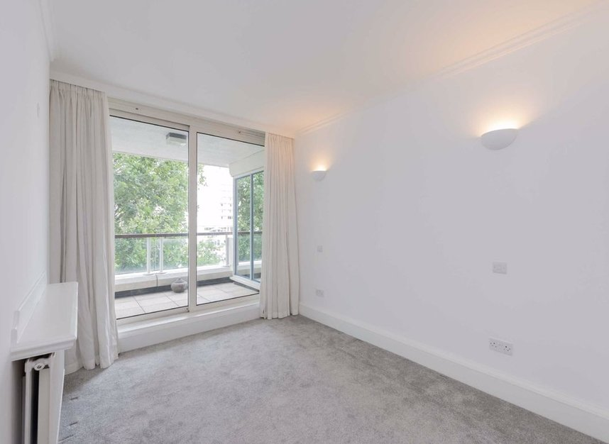 Properties let in Thames Quay - SW10 0UY view8