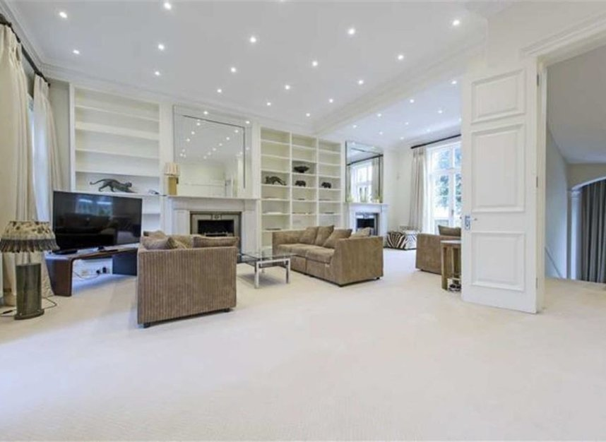 Properties to let in Thurloe Place - SW7 2SP view3