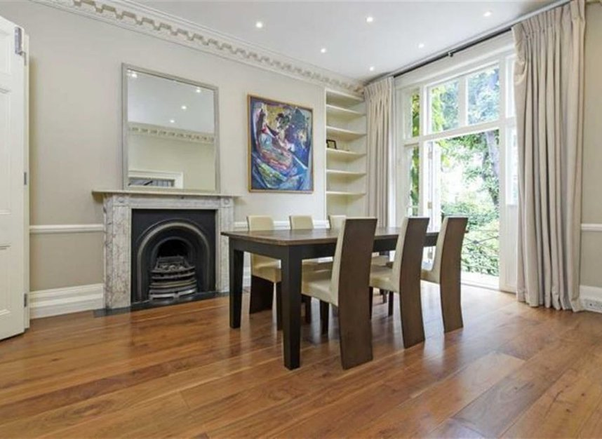 Properties to let in Thurloe Place - SW7 2SP view5