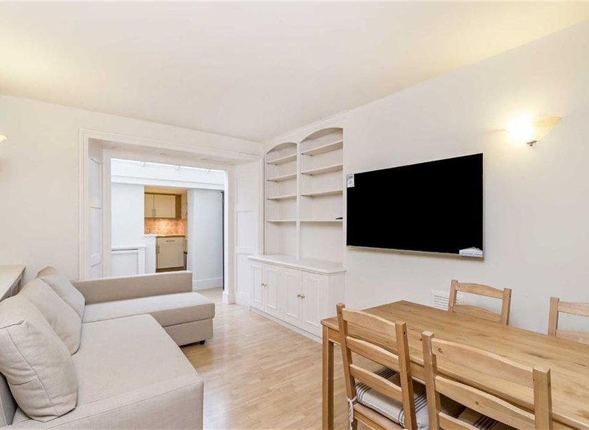 Properties to let in Thurloe Square - SW7 2SX view2