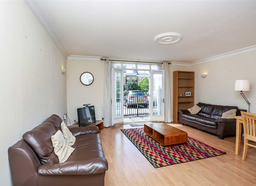 Properties to let in Trinity Street - SE1 4JZ view2
