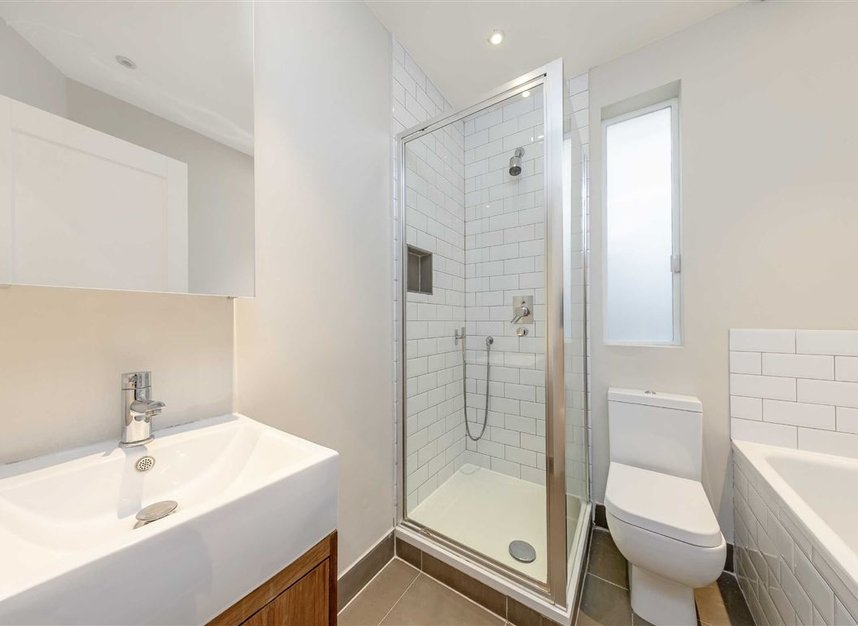 Properties to let in Tynemouth Street - SW6 2QS view7