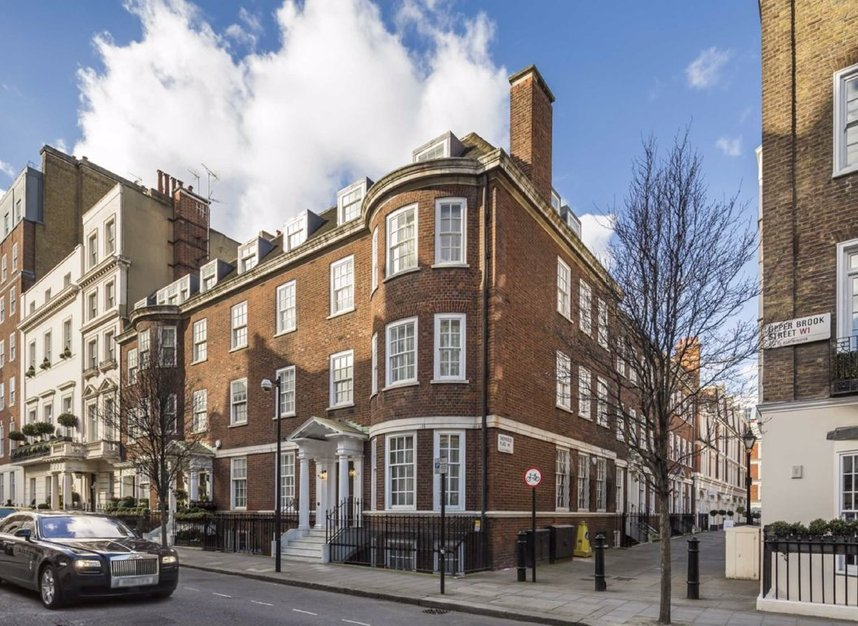 Properties to let in Upper Brook Street - W1K 6PB view1